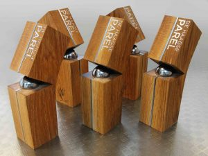 award hout