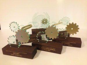 technische houten award